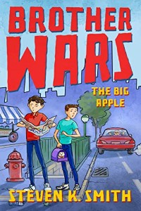 Brother Wars: The Big Apple