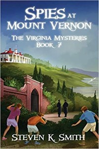 Spies at Mount Vernon